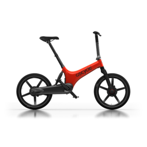 Gocycle G3C - Special Edition Gocycle G3C Red