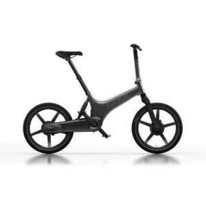 Gocycle G3C - Gocycle G3C Carbon