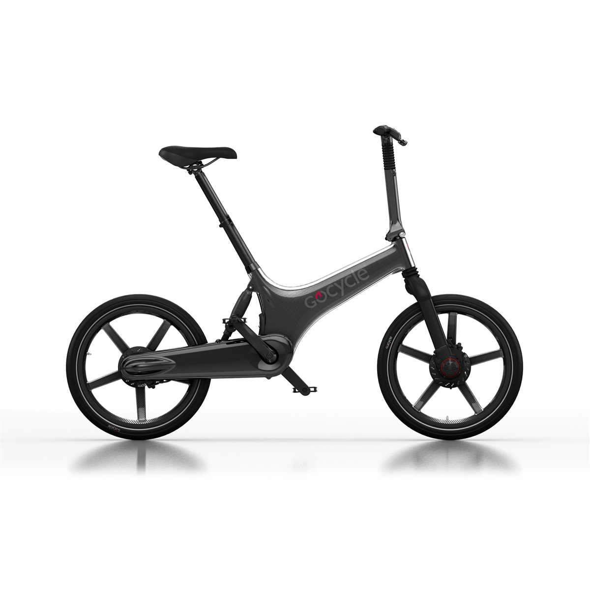 Gocycle G3C - Gocycle G3C Carbon