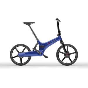 Gocycle GX | GXi - GX, Blå