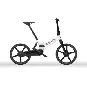 Gocycle GX | GXi - GX, Vit