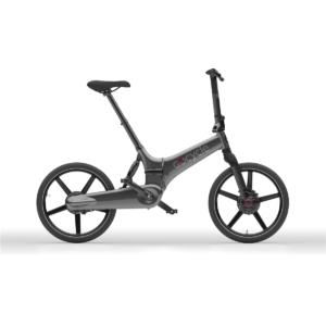Gocycle GX/GXi