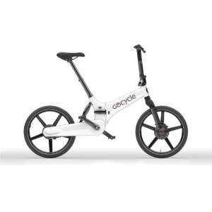 Gocycle GX | GXi - GXi, Vit
