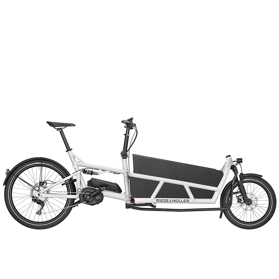 Riese+Müller Load 60 | Load 75 (45 km/h)