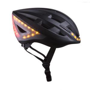 Lumos cykelhjälm med Mips