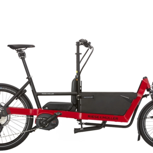 Riese+Müller Packster 40   60   80 (45 km/h)