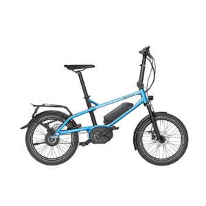 Riese+Müller Tinker 45 km/h - Azure, Touring