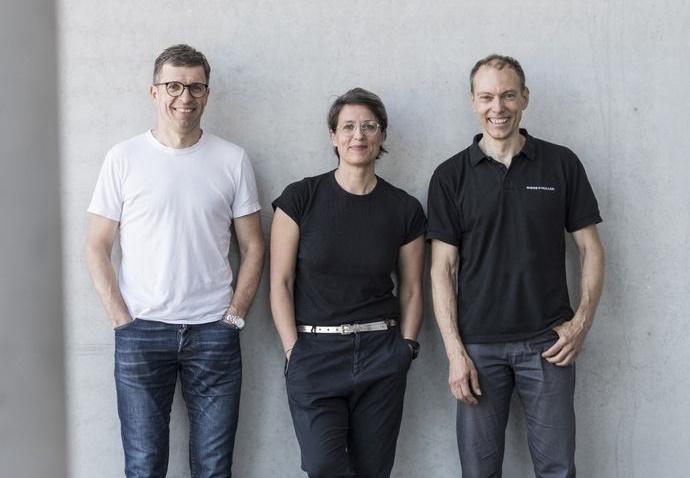 Människor bakom Riese&Müller
